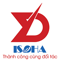 logo isoha